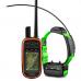 GPS-навигатор для собак Garmin Alpha 100 с ошейником TT-15