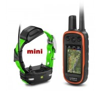 GPS-навигатор для собак Garmin Alpha 100 с ошейником TT-15mini
