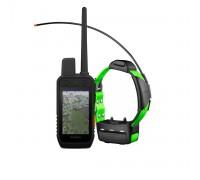 GPS-навигатор для собак Garmin Alpha 200i с ошейником TT-15