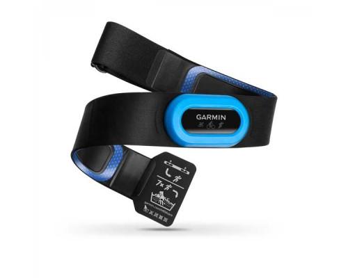 Нагрудный пульсометр для триатлона Garmin-Tri