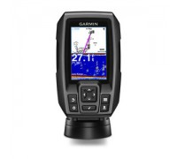 Эхолот Garmin STRIKER CHIRP 4