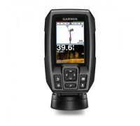 Эхолот Garmin STRIKER CHIRP 4 cv/dv