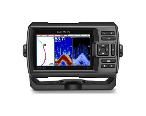 Эхолот Garmin STRIKER CHIRP 5cv/dv