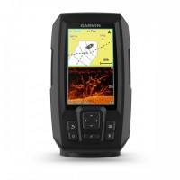 Эхолот Garmin STRIKER CHIRP Plus 4cv датчик GT-20TM