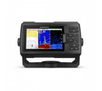 Эхолот Garmin STRIKER CHIRP Plus 5cv датчик GT-20TM