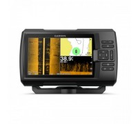 Эхолот Garmin STRIKER CHIRP Plus 7sv датчик GT52HW-TM