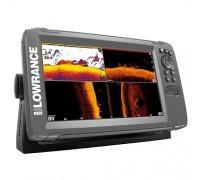 Эхолот Lowrance Hook2-9 GPS с датчиком TripleShot