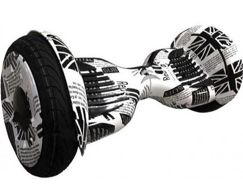 Гироскутер Smart Balance Wheel Premium APP Газета