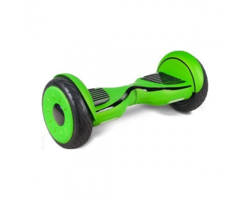 Гироскутер Smart Balance Wheel Premium APP Зеленый матовый