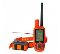 GPS-навигатор (система слежения) для собак Garmin Astro 430/Alpha 50 с ошейником T5
