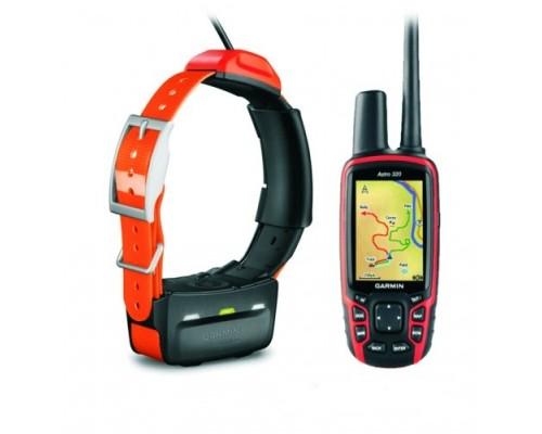 GPS-навигатор (система слежения) для собак Garmin Astro 320 с ошейником T5