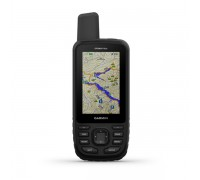 Туристический навигатор Garmin GPSMAP 66s