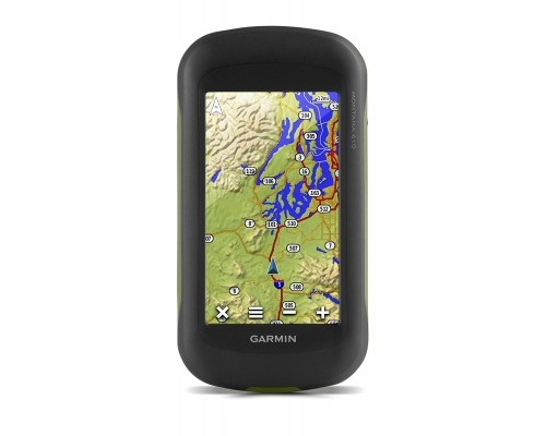 Туристический навигатор Garmin Montana 610