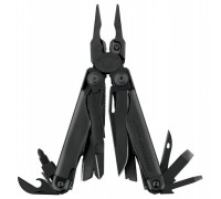 Мультитул Leatherman Surge Black