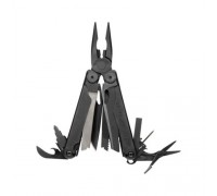 Мультитул Leatherman Wave Black