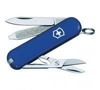 Туристический нож-брелок Victorinox Classic (0.6223.2)