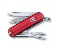 Туристический нож-брелок Victorinox Classic (0.6223.T)