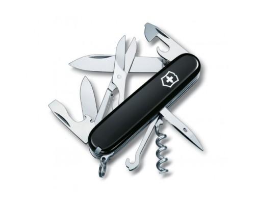 Туристический нож Victorinox Climber (1.3703.3)