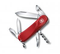 Туристический нож Victorinox Evolution 10 (2.3803.E)