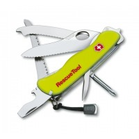 Швейцарский нож Victorinox RescueTool One Hand (0.8623.MWN)