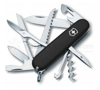 Туристический нож Victorinox Huntsman Black (1.3713.3)