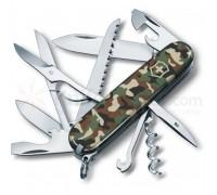 Туристический нож Victorinox Huntsman Camo (1.3713.94)