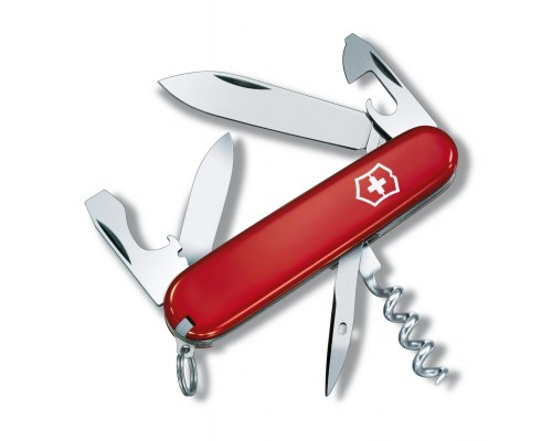Туристический нож Victorinox Tourist (0.3603)