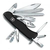 Туристический нож Victorinox WorkChamp (0.9064.3)