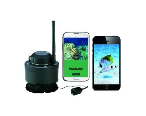 Подводная видеокамера Lucky FF3309 Wi-Fi New