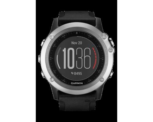 Умные часы Garmin Fenix 3 HR со встроенным пульсометром