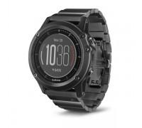 Умные часы Garmin Fenix 3 HR Sapphire со встроенным пульсометром
