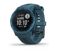 Умные GPS-часы Garmin Instinct Lakeside Blue