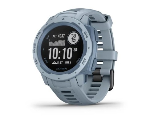 Умные GPS-часы Garmin Instinct Sea Foam