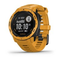 Умные GPS-часы Garmin Instinct Sunburst