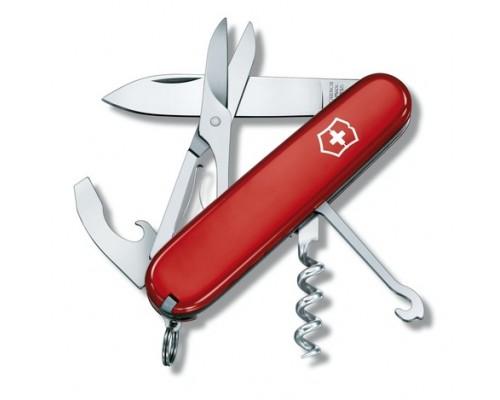 Туристический нож Victorinox Compact (1.3405)