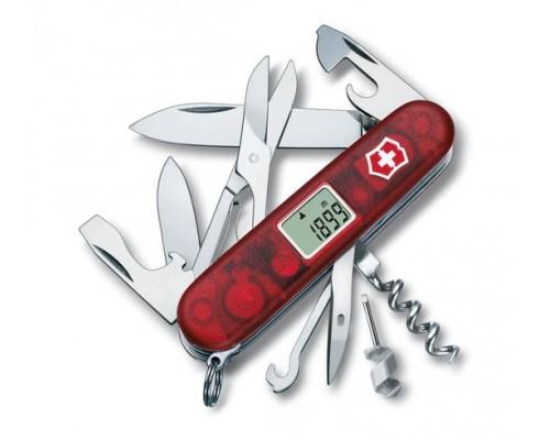 Туристический нож Victorinox Traveller (1.3705.AVT)