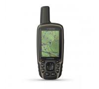 Туристичеcкий GPS-навигатор Garmin GPSMAP 64sx GPS/GLONASS
