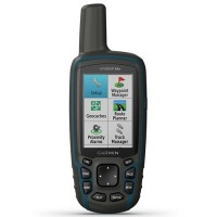 Туристический навигатор Garmin GPSMAP 64x