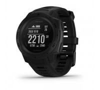 Умные GPS-часы Garmin INSTINCT Tactical черный