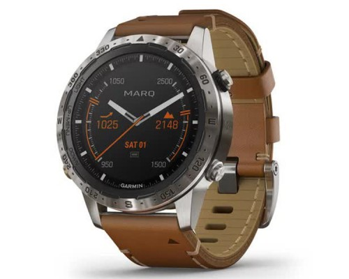 Часы Garmin MARQ Expedition