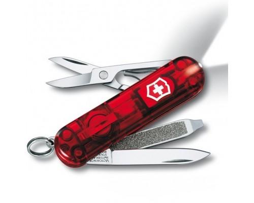 Нож брелок Victorinox SwissLite (0.6228.T)