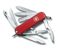 Туристический нож Victorinox Minichamp (0.6385)