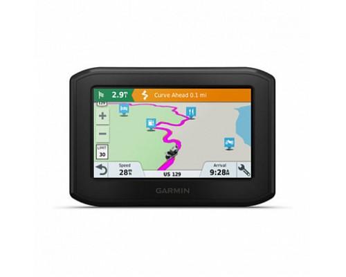 GPS навигатор ZUMO 396 LMT-S
